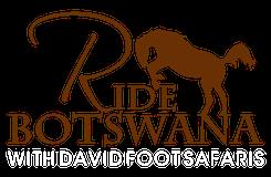 Ride Botswana logo